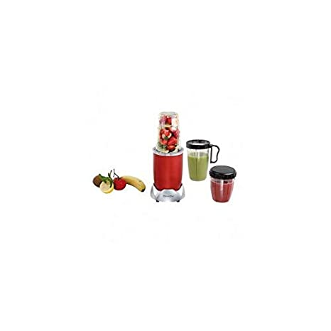 Domoclip dop178 licuadora Nutrition 9 accesorios: Amazon.es: Hogar