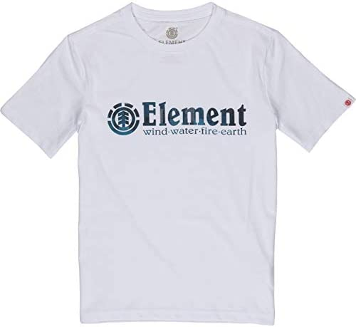 Element Boro Boys - Camiseta de manga corta: Amazon.es: Ropa y accesorios