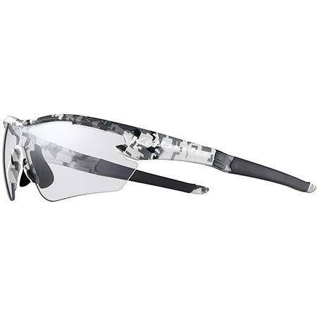 OGK KABUTO(オージーケーカブト) サングラス 101 PH 調光レンズ カラー:マットホワイトカモ サイズ :S 101PH   B07MYQC1MP