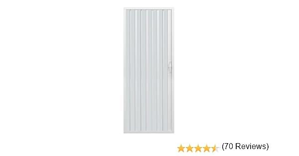 Rollplast - Bven2loncc28110 caja plegable ducha, diam. 110 cm x 185 cm, de pvc, de un lado, de una sola puerta con apertura lateral, blanco: Amazon.es: Bricolaje y herramientas