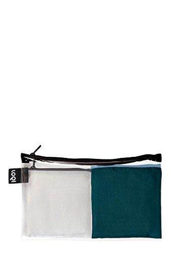 - LOQI PURO Pocket – Chalk & Pine Bags