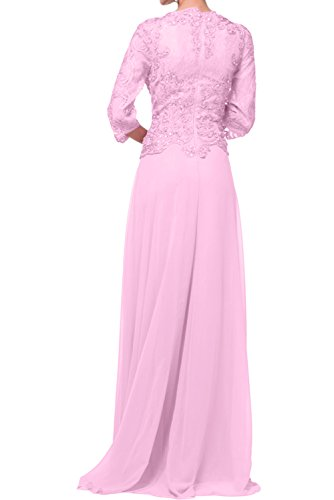 Vestido 42 mujer trapecio Topkleider para rosa Undf4qqZ
