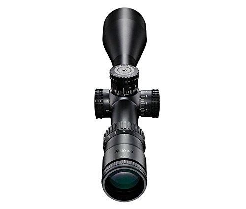 Nikon 16381 X1000 Matte x-MOA Reticle Spotting Scopes, 4-16x50SF, Black