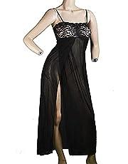 Polyester Lingerie Dress , 2724337637798