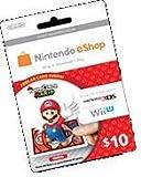 Photos with Mario AR Card - Mario Version (Includes $10 for Nintendo eShop)
