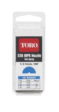 Toro 570 Series Replacement Fixed Spray Nozzle (Toro Series 570)
