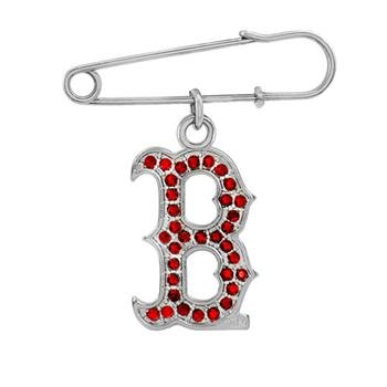(Game Time 101656 MLB Boston Red Sox Jewelry Pin)
