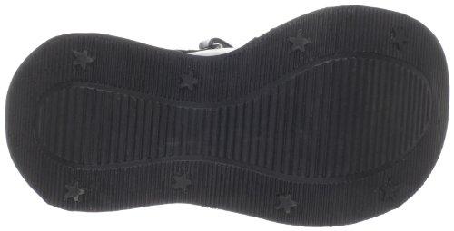 Pleaser Dyn03/b/pu, Zapatos con Platforma para Mujer Negro