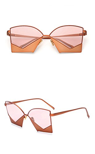 Gafas Driver Gafas Lady B A Fashion Driving Sunglasses Drive sol de Color X663 Sunglasses rYwBtqdxwF