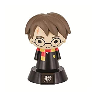 Paladone Harry Potter Icon Light