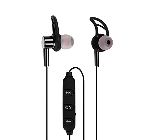 Zebronics BE340 bluetooth wireless headset headphone earphone for Mobile Laptop   Black