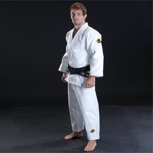 Blitz Sport Adulto Algod-n Estudiante Karate Traje Azul 3 ...