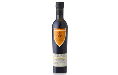 Marques de Valdueza Red Wine Vinegar - 8.45 fl (Cabernet Sauvignon French Wine)