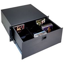 DVD Partition for D4 TD4 or UD4-by-Middle Atlantic