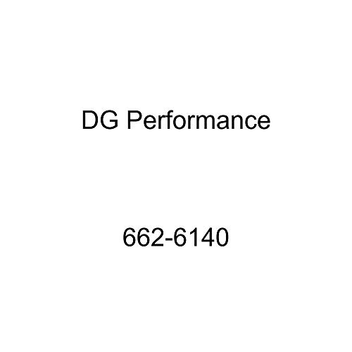 DG Performance 662-6140 Fat Series A-Arm Guard