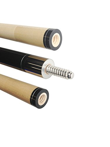 Black ASKA Pool Cue Stick, 58