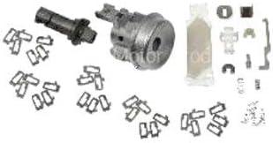 Standard Ignition Lock Cylinder