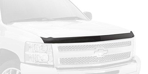 - Auto Ventshade 322111 Aeroskin Flush Mount Dark Smoke Hood Protector for 2018-2018 Honda Odyssey