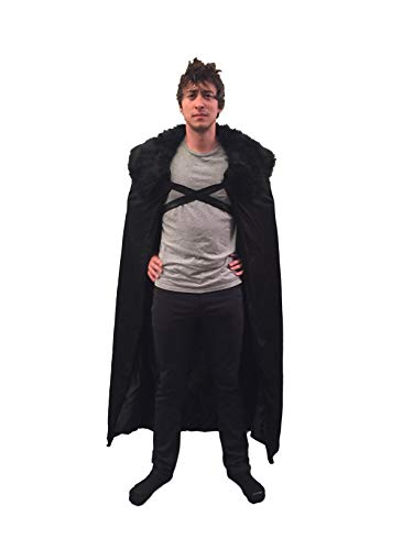 Encore Costumes Game of Thrones Costume Cloak Inspired