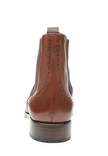 Shoepassion.com, Herre Støvler Mørkebrun