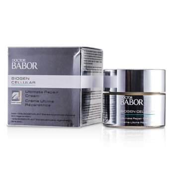 Dr Babor Biogen Cellular Ultimate Repair Cream
