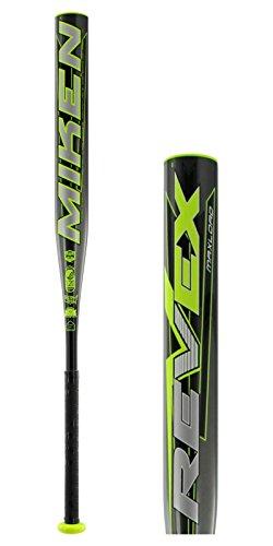 Miken RevEx Maxload All Association M1PALL Slowpitch Softball (Miken Composite Softballs)