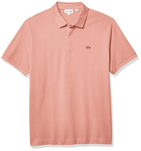 Lacoste Men's Short Sleeve Paris Polo Shirt