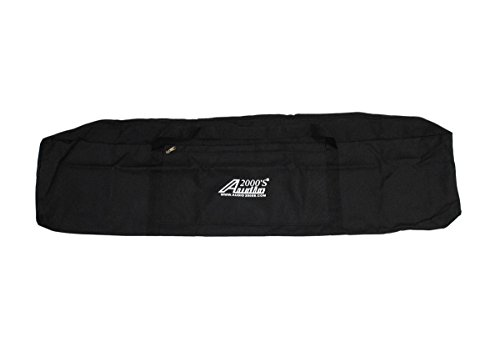 Audio2000s ACC424Y-98 Carry Bag for AST422Y, AST423Y, & AST424Y Portable TV Stand
