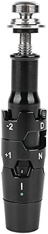 Gofotu Tour Strong Green Dot -2 Golf Shaft Adapter Sleeve for Callaway Epic Speed Max LS Mavrik GBB RH