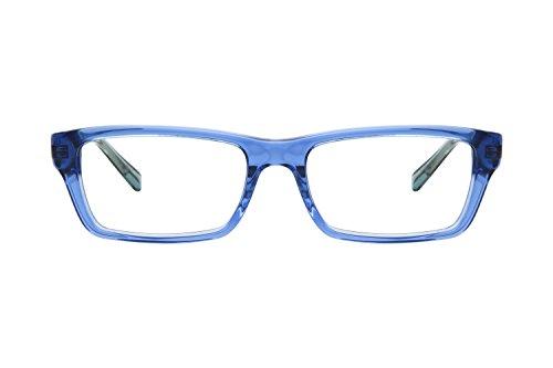 CONVERSE K013 50–16–130 Lunettes de soleil Bleu