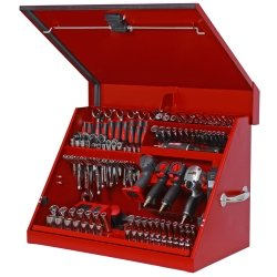 "30″"" Portable Workstation, Textured Red Tools Equipment Hand Tools"