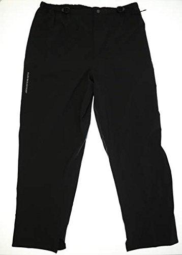 Sun Mountain New Mens Golf Rain Pants Size XX-Large XXL Black