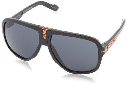 Fox Men's The Seventy 4 Aviator Sunglasses,Polished - Sunglasses Fox