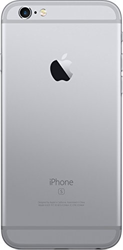 Apple iPhone 6S 16 GB AT&T, Space Grey