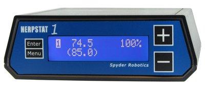 Herpstat 1 from Spyder Robotics