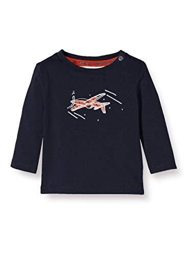 Noppies Babyjongens B Regular T-shirt Ls Masonboro shirt met lange mouwen