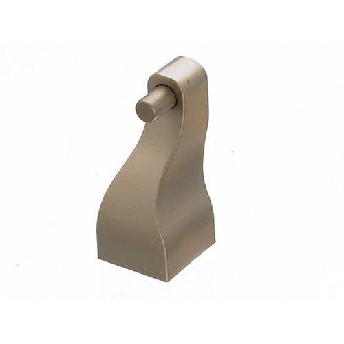 Top Knobs AQ1-BB  Aqua Bath Single Hook Bronze