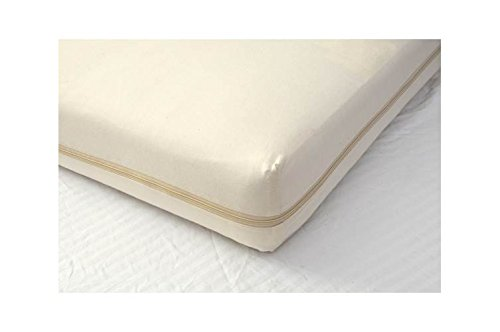 Moonlight Slumber Natural Nursery Necessities All-in-One Organic Coverlet (Changing Table Coverlet)