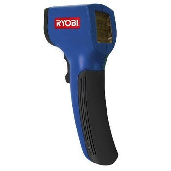 Ryobi ZRIR001 Non-Contact Infrared Thermometer