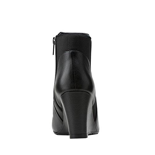 Clarks Artisan Rosepoint Cloche Noir
