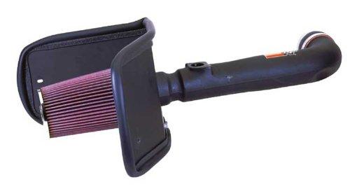K&N 57-9021 FIPK Performance Air Intake System