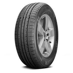 Lionhart LH-501 All- Season Radial Tire-225/60-16 98H