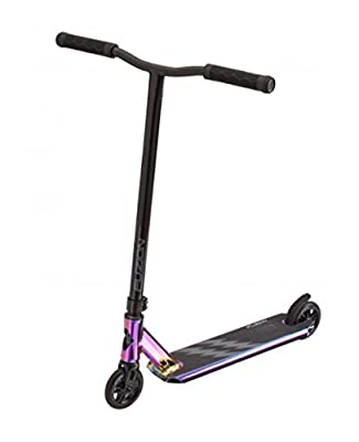 Fuzion Z250 Pro Scooters - Trick Scooter - Intermediate and Beginner Stunt Scooters for Kids 8 Years and Up, Teens and Adults – Durable, Smooth, Freestyle Kick Scooter for Boys and Girls by Nextsport