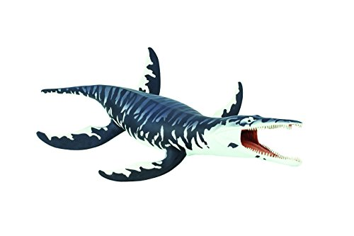 Safari Ltd. Kronosaurus – Realistic Hand Painted Toy Figurine Model – Quality Construction from Phthalate, Lead and BPA Free Materials – For Ages 3 and Up