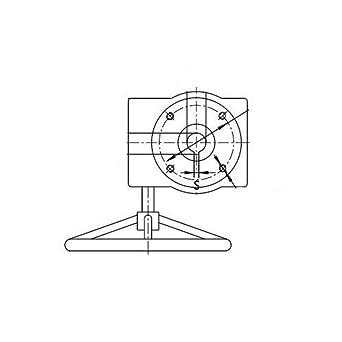 8 Titan 8.0 BF76-DI-R-D-E-G Butterfly Valve Lug EPDM Seat Ductile Iron Gear