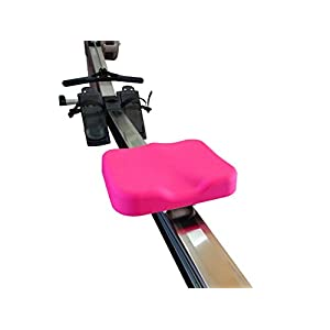 Well-Being-Matters 31fMR--TkvL._SS300_ Vapor Fitness Rowing Machine Seat Cover Designed for The Concept 2 Rowing Machine