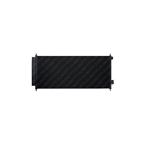 COH130 3783 AC A/C Condenser for Honda Fits FIT 1.5 L4 09 10 11 12 13 14 by CLIMAPARTS