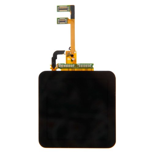 Vamery Replacement LCD & Digitizer Touch Screen Assembly for iPod Nano 6 6th Gen