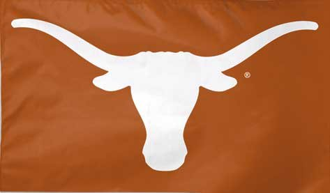 Texas Longhorns – 3 ' x 5 ' NEOPlexフラグ   B00DV6ZKBO, ビキヤ 0ec780d5