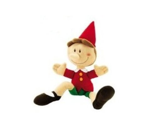 (Sevi Pinocchio Plush Small 82195)